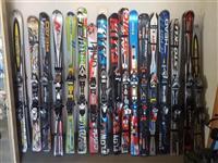 Skia te ndryshme