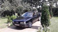 Audi90 1.9d, 4x4