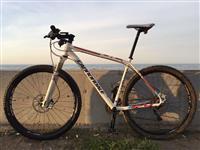 MTB  BICIKEL ! Cannondale sl1 trail 29er XL