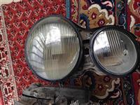 Drita per mercedes E class