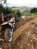 Full kros ktm 125 cc -97