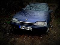 Opel Omega 2.0i Benzin-Plin