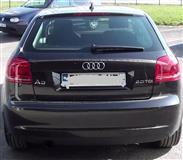 Shes Audi A3 2.0 TDI 4900 Euro Gjendje t Mire