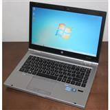 Laptop HP EliteBook 8470p i5