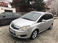 Shitet Opel Zafira
