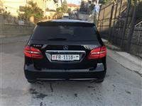 Mercedes B Clas Full Paisje