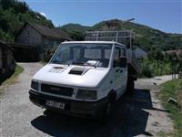 Iveco 35-10 Kiper