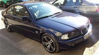 BMW Benzin gaz 03