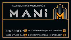 Patundshmeri MANI