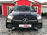 Mercedes GLE 350d AMG Line 2019
