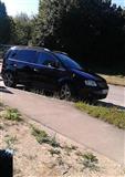 VW Touran 2,0TDI