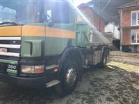 Scania 124 C