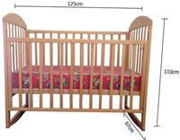 Krevet per bebe