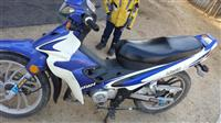 shes Lifan 49cc extra