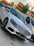 Mercedes C250 Bluetec