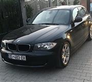 BMW 116 d 2011