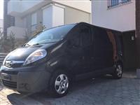 Shes Opel Vivaro 2.0