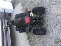 Atv quad 110cc