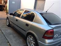 Opel astra 1.7 Dizell 2003