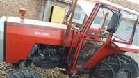 Shes traktor