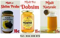 MJALT PER DOBSIM & MJALT PER  SHTIM PESHE &