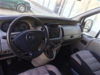 Shitet Opel vivaro 2.5 cdti
