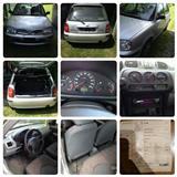 Nissan Micra benzin -00