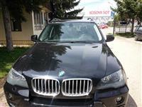 Shitet vetura BMW X5