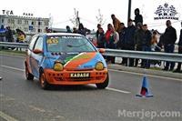 Renault Twingo GARAV Ndrrim me Motorr