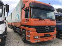 Actros 1843 6.20 2000