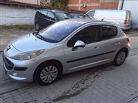 Peugeot 207,1.4 hdi urgjent, vp: 2008 tip top