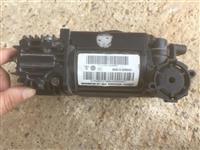 kompresori i amortizerav posht nalt