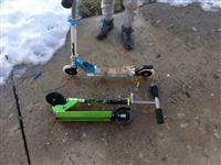 Howerbord 8 inch dhe biciklet dhe shum qka tjera