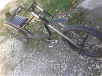 Shitet bicikleta harley