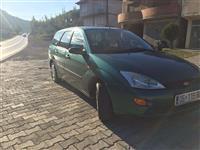 Ford fokus 1.6 benzins 16v