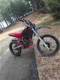 Shitet krosi 200cc