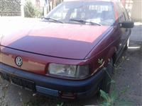 VW Passat 1.6
