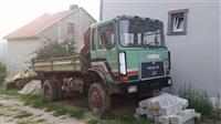 Kamioni MAN 16-220 4x4