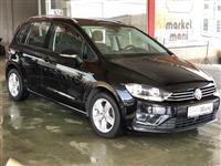 VW Sportvan 1.6TDI 2014