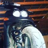 Yamaha 50cc Skuter