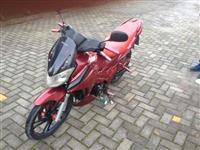 Motorr papac