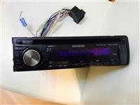 Radio Kenwood Mp3, Usb, Aux