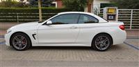 BMW 435 Convertible XDrive 398BHP