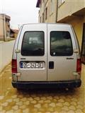 Fiat scudo 1.6 benzin-plin