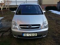 Opel Meriva 1.7 Disel me 2 tkuqe 100Ps