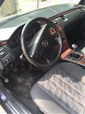 Mercedes E220 cdi -00