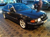 SHES BMW 523 RKS 1999