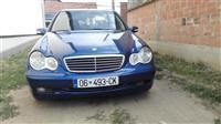 Mercedes C E 200 benzin -01