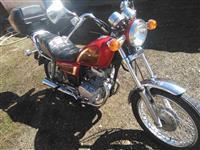 Motorr Honda