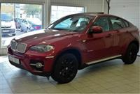Bmw X6 XDRIVE E35D 286ps